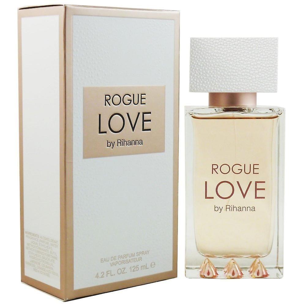 ROGUE LOVE RIHANA (125ML) EDP