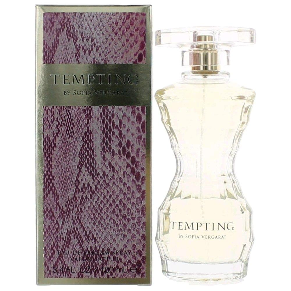 TEMPTING BY SOFIA (100ML) EDP