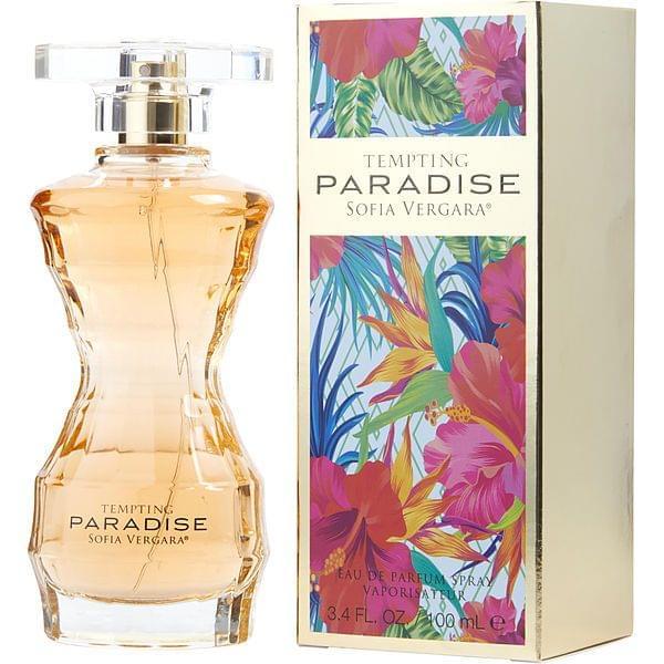TEMPTING PARADISE (100ML) EDP