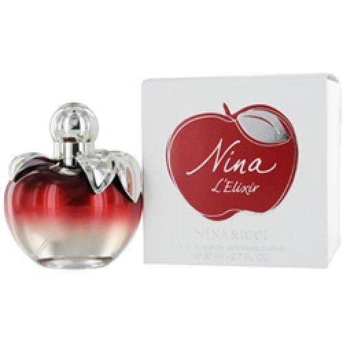 NINA L'ELIXIR (80ML) EDP