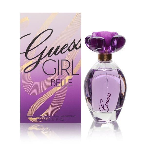 GUESS GIRL BELLE (100ML) EDT