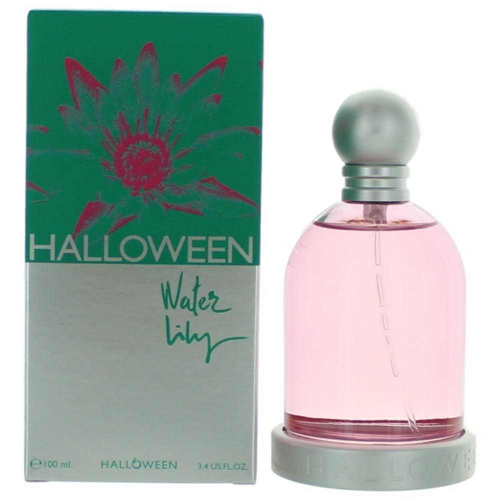HALLOWEEN WATER LILY (100ML) E
