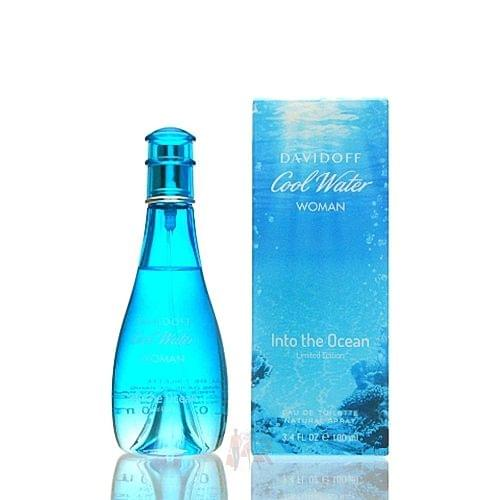 COOLWATER OCEAN (100ML) EDT