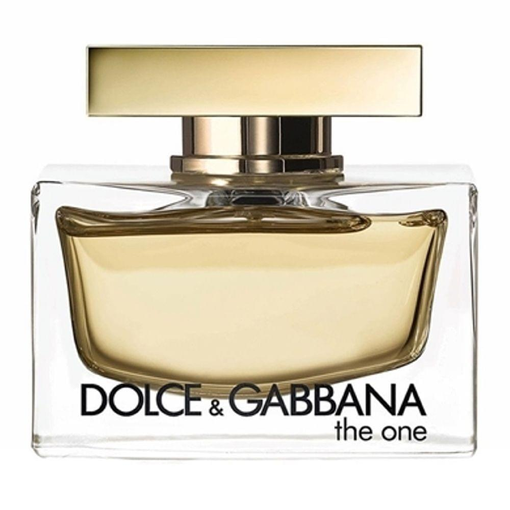 D&G THE ONE (50ML) EDP