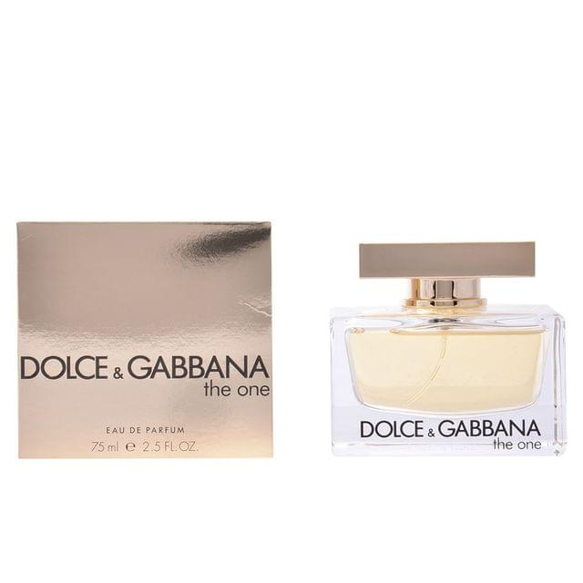 D&G THE ONE (75ML) EDP