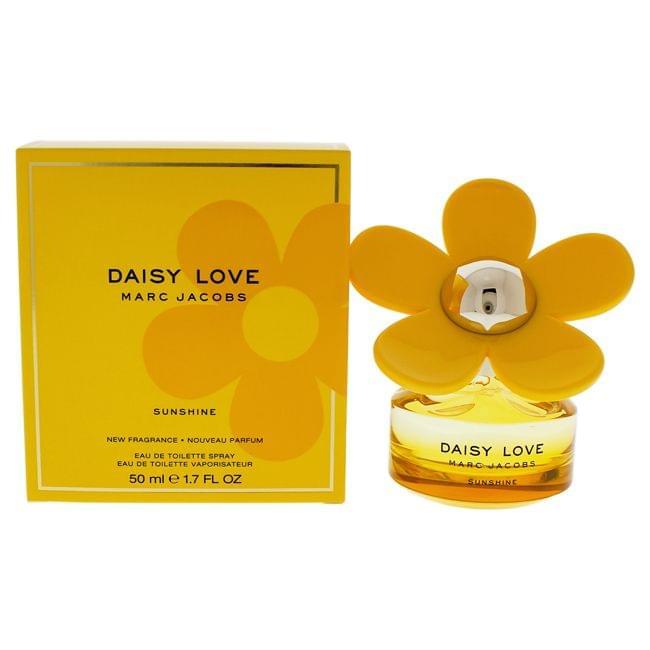 DAISY LOVE SUN (50ML) EDT