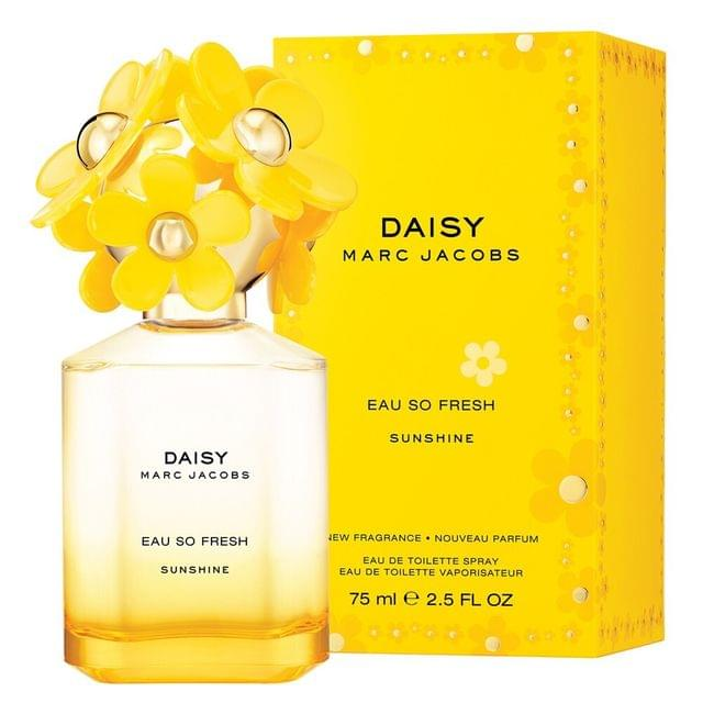 DAISY SO FRESH SUN (75ML) EDT