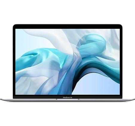 MACBOOK AIR 13-INCH - SILVER/1.1GHZ QUAD-CORE 10TH-GEN I5/8GB/512GB