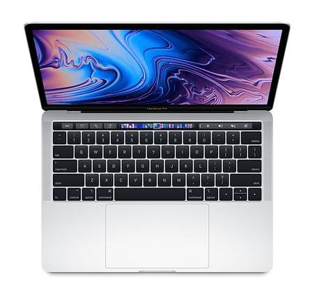 MACBOOK PRO 13-INCH TOUCH BAR - SILVER/1.4GHZ QUAD-CORE 8TH-GEN I5/8GB/128GB/INTEL IRIS PRO 645