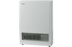 Rinnai Energysaver 561FT NG White Heater Flued