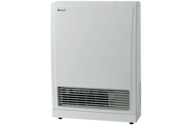 Rinnai Energysaver 561FT NG White Heater Flued