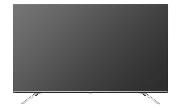 "55"" S8 4K UHD Smart LED TV"