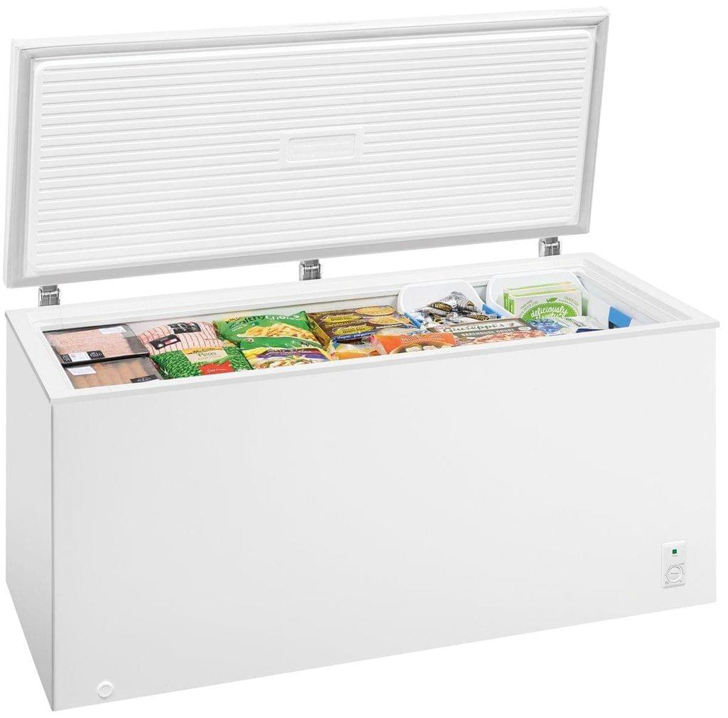 Westinghouse 500L Chest Freezer White