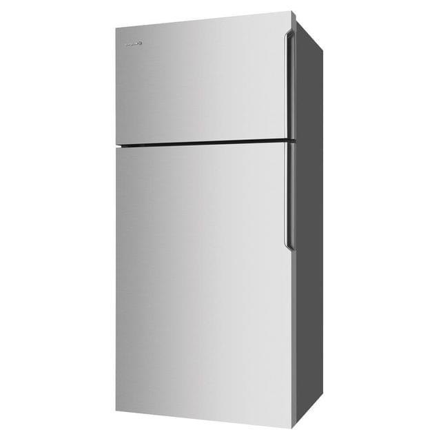 Westinghouse 536L Top Mount Refrigerator 4*Energy LHH S/S