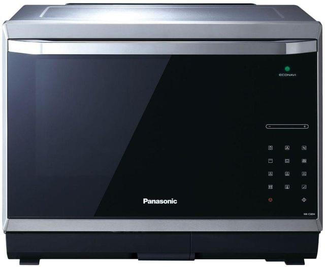 Panasonic 32L Flatbed Steam Microwave