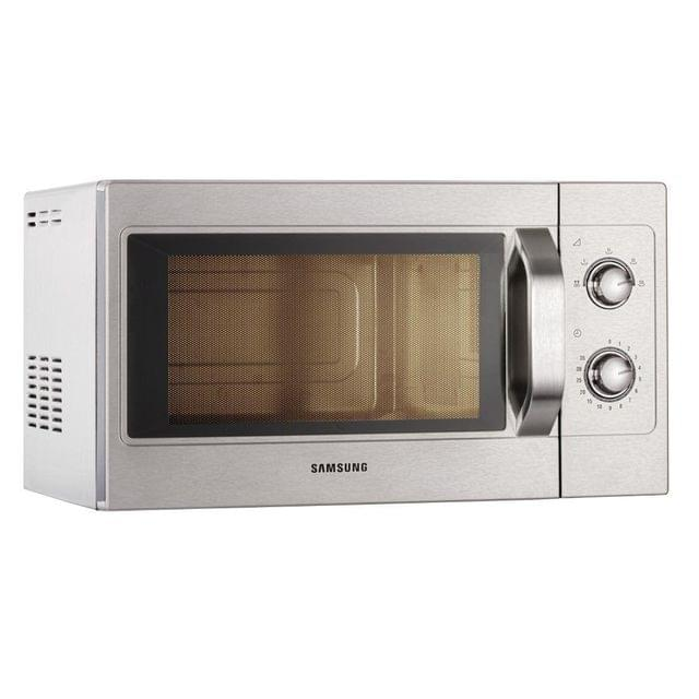 Samsung 26L 1100W Commercial Microwave Oven S/S