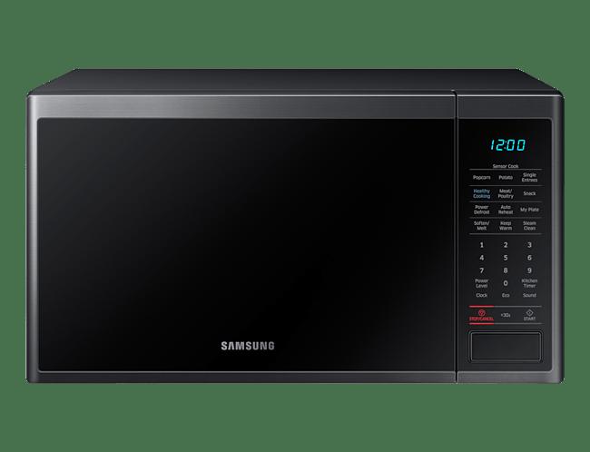 Samsung 32L 1500W Microwave Oven Black S/S