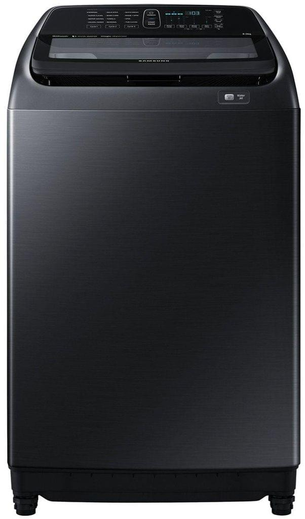Samsung 8.5Kg Top Load Washer Black