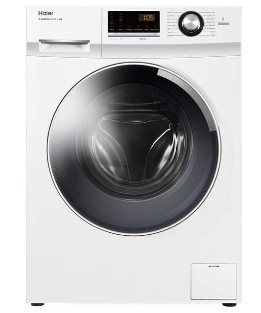 Haier 9Kg Front Load Washing Machine