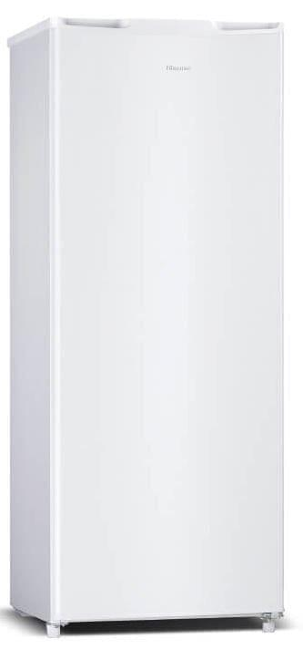 Hisense 243L All Refrigerator White (partners with HR6VFF17