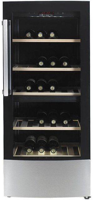 Hisense 58 Bottle Dual Zone Wine Cabinet