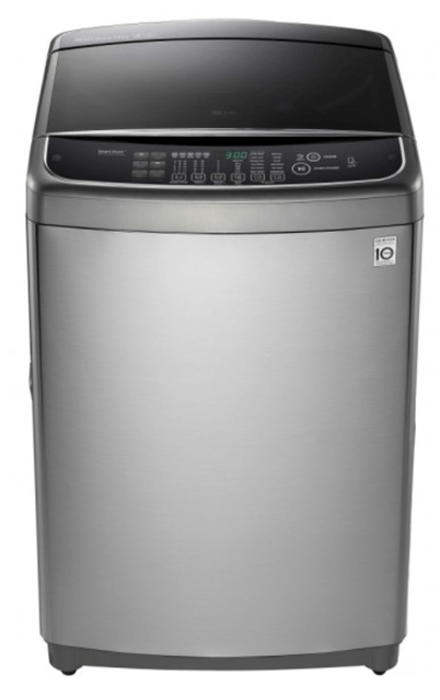 LG 14kg Top Load Washing Machine White