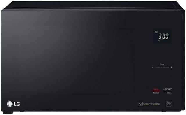 LG 42L 1200W NeoChef, Smart Inverter Microwave - Black