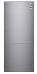 LG 454L Bottom Mount Fridge RHH