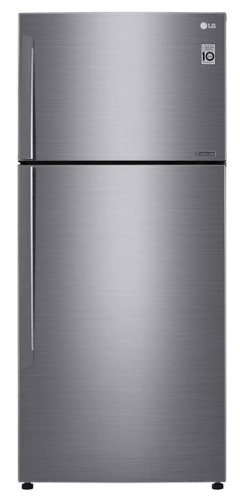 LG 516L Top Mount Refrigerator - S/S RHH