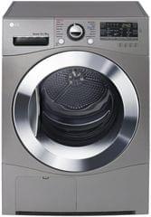 LG 9Kg Condensing Dryer Silver