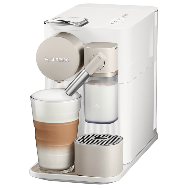 Nespresso Lattissima One Coffee Machine + Bonus Glasses