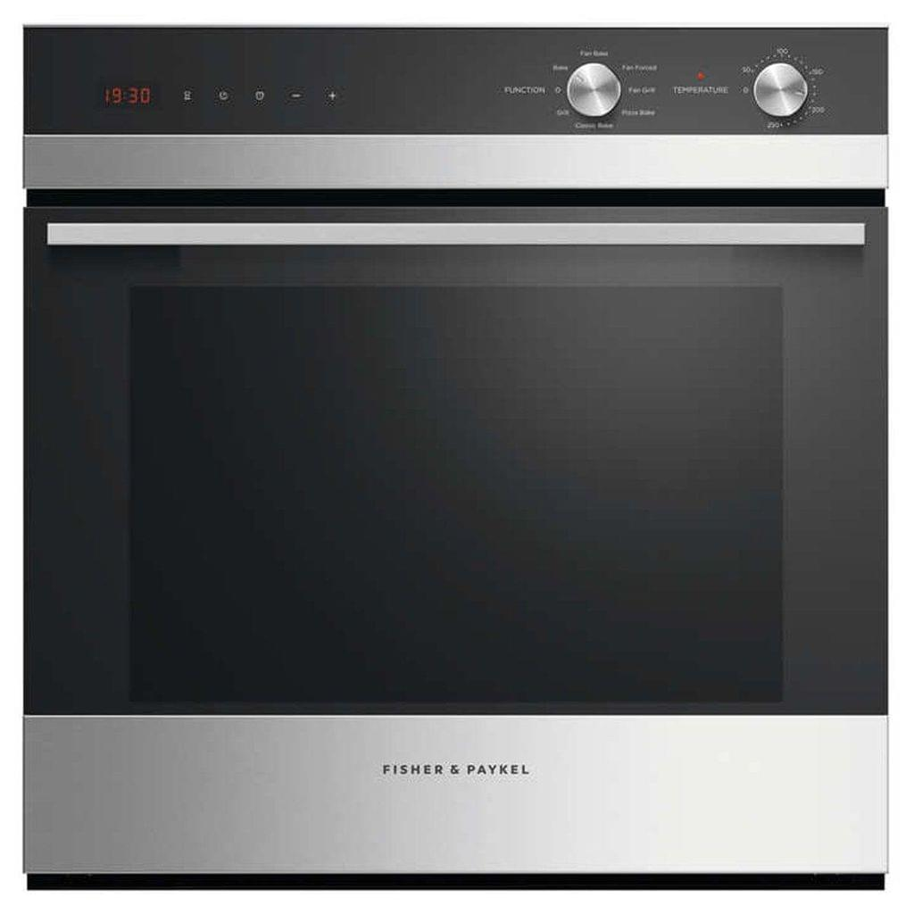 Fisher & Paykel  60cm Built-In Oven 7 Function