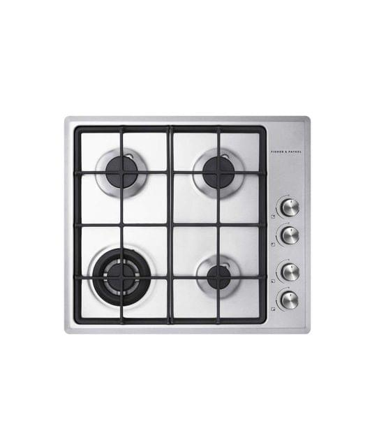 Fisher & Paykel  60cm Gas Cooktop 4 Burner LPG only