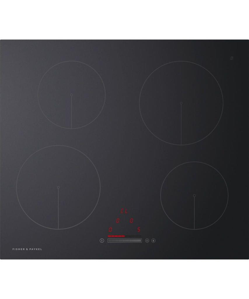 Fisher & Paykel  60cm Induction Cooktop - 4 Zones -Commercial Only M
