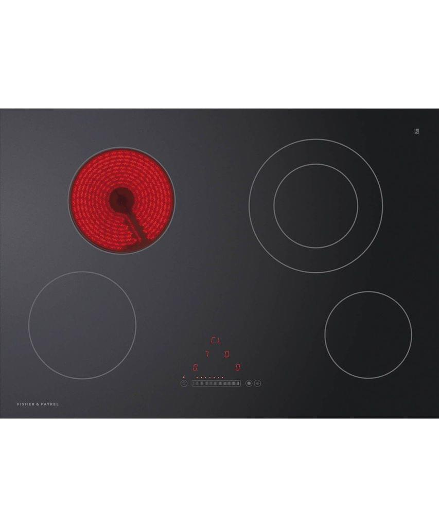 Fisher & Paykel  75cm Touch & Slide Ceramic Cooktop Frameless