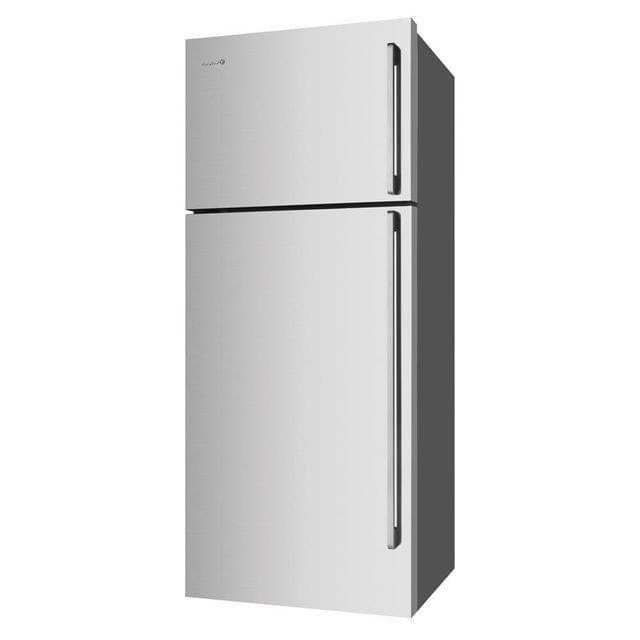 Electrolux 460L Top Mount Refrigerator 4*Energy  LHH S/S