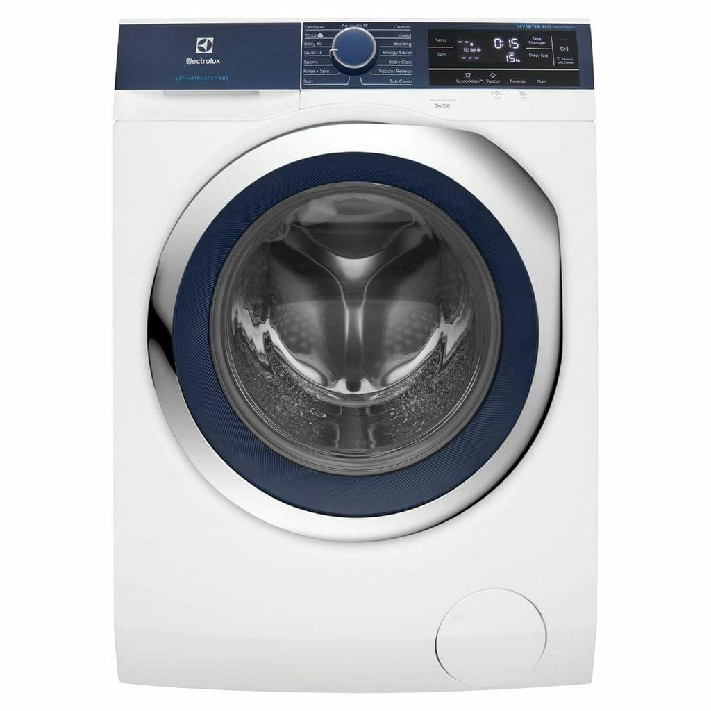 Electrolux 9Kg Front Load Washer with Sensorwash
