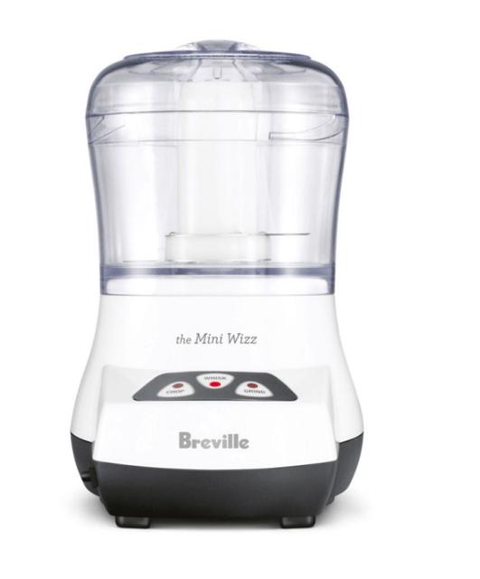 Breville the Mini Wizz - White