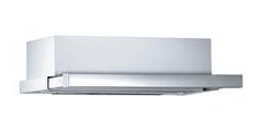 DeLonghi 60cm Slideout Rangehood 370m3/hr