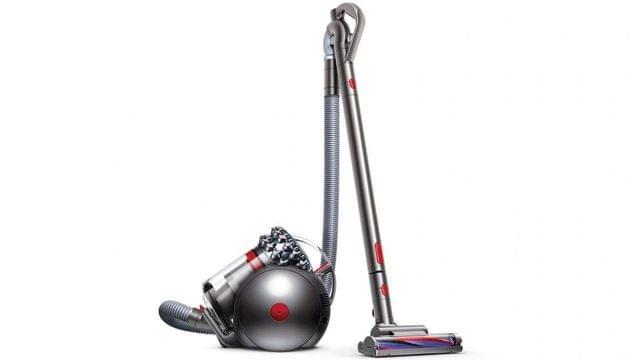 Dyson Cinetic Big Ball Absolute barrel vacuum 300282-01