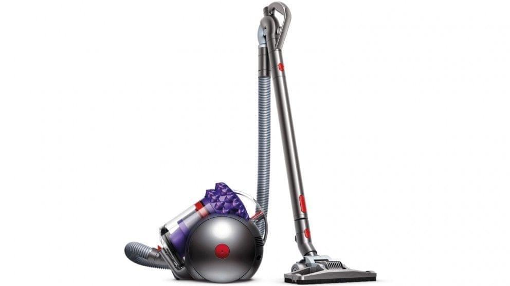 Dyson Cinetic Big Ball Origin barrel vacuum 300272-01