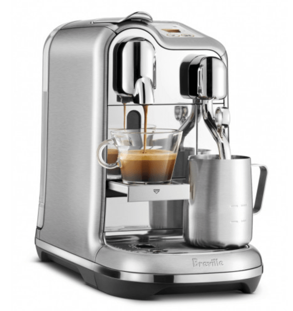 Berville Creatista Pro Coffee Machine