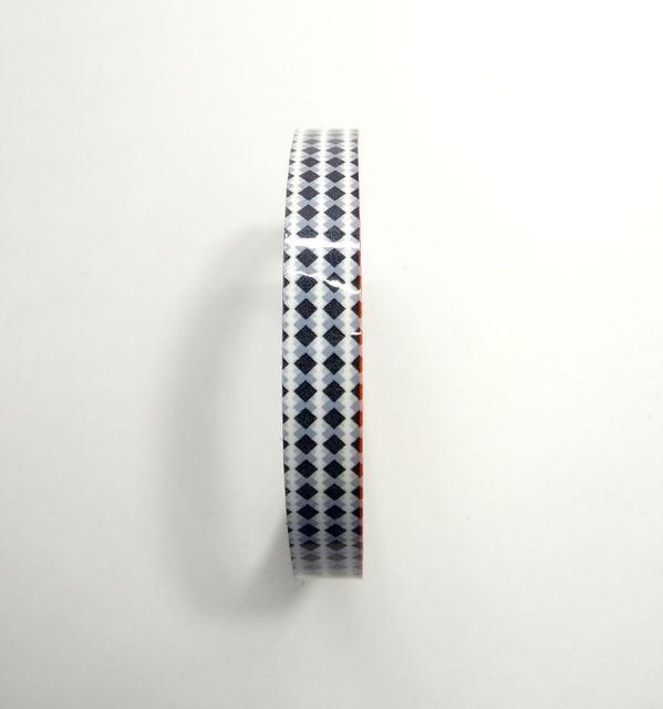 Fancy Adhesive Style Tape - Design 12 - 12mm - 10 Meters