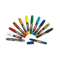 Crayola Twistables Slick Stix, Assorted, Pack Of 12