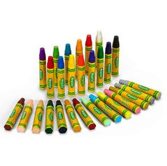 Crayola Oil Pastels, Pack Of 28