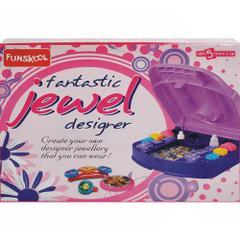 Funskool Fantastic Jewel Designer