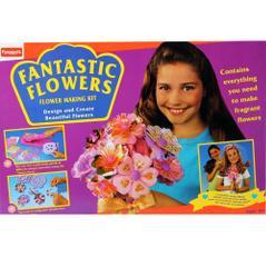 Funskool Fantastic Flowers