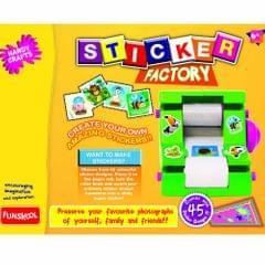 Funskool Sticker Factory