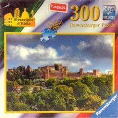 Ravensburger Premium Puzzle, Castello Di Gradara, 300
