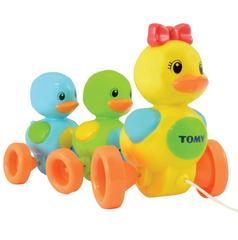 Tomy Quack Along Duck